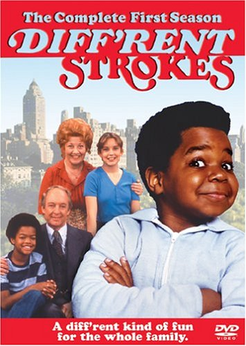 Diff'rent Strokes: Complete First Season [DVD] [Import]