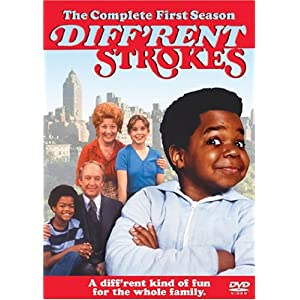 Different Strokes The Complete First Season