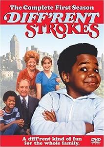 Diff'erent Strokes : Season 1 [Import]