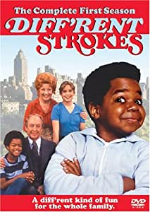 Diff'rent Strokes: Complete First Season [DVD] [1980] [Region 1] [US Import] [NTSC]