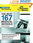 The Best 167 Medical Schools, 2015 Ed...