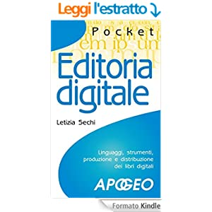Editoria digitale (Pocket)