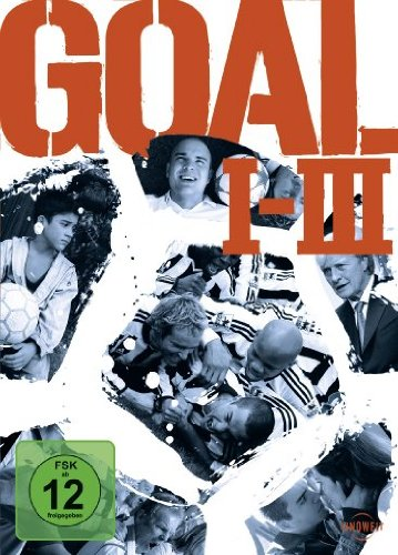 Goal 1-3 Edition [Import allemand]
