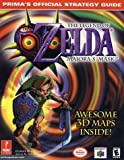Prima Development Legend of Zelda: Majora's Mask - Official Strategy Guide
