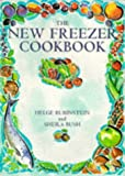 img - for The New Freezer Cookbook book / textbook / text book