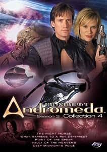 Andromeda - Season 3 Collection 4