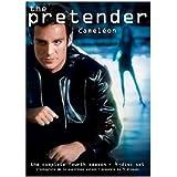 PRETENDER, THE:SEASON 4 (RPKG)