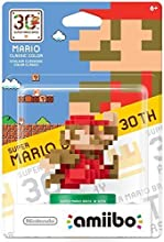 Nintendo Mario amiibo Classic Colour - 30th Super Mario Series - Super Mario Series Edition