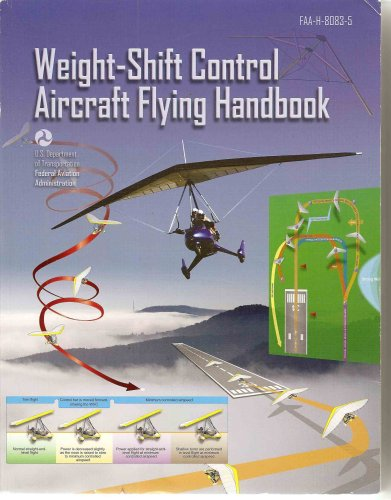 Weight-Shift Control Aircraft Flying Handbook
