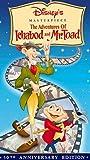 Adv of Ichabod & Mr.Toad