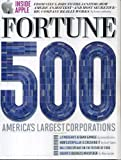 img - for Fortune May 23 2011 Fortune 500 Issue, Inside Apple, How Caterpillar is Crushing It, Bill Ford on the Culture of Ford, J.P. Morgan's Afghan Gamble, Obama's Business Whissperer, Double Issue book / textbook / text book
