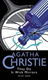 They Do it with Mirrors (Agatha Christie Collection) (000231813X) by Christie, Agatha