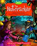 The Nutcracker (Magic Window Books (Running Press))