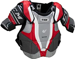 CCM Shoulder Pads [Ladies] by MASKA - CCM U.S. Inc.