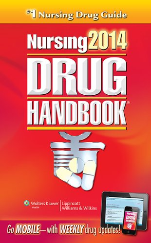 Nursing2014 Drug Handbook (Nursing Drug Handbook)