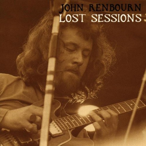 The Lost Sessions