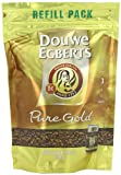 Douwe Egberts Pure Gold Instant Coffee Refill 150 g (Pack of 3)