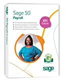 Sage 50 Payroll - 50 employees: RTI Edition (PC)