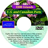 echange, troc 1,000 Islands: Us & Canadian Ports [Import USA Zone 1]