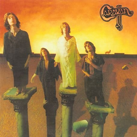 Caravan - The World Is Yours The Anthology 1968-1976 - Zortam Music