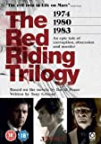 Red Riding Trilogy [DVD]