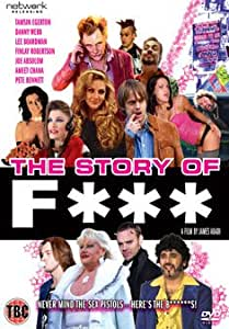 The Story Of F*** [DVD]