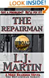 The Repairman: A Mike Reardon Novel