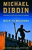 Back to Bologna: An Aurelio Zen Mystery
