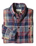 5129b%2Bgx3eL. SL160  Madras Button down Long sleeved Shirt