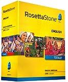 Rosetta Stone English (American) Level 1-3 Set