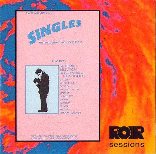 N.Y. Singles