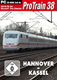 Train Simulator - Pro Train 38 Hannover-Kassel