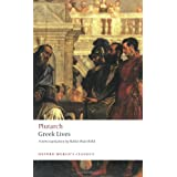 Greek Lives (Oxford World's Classics)by Plutarch