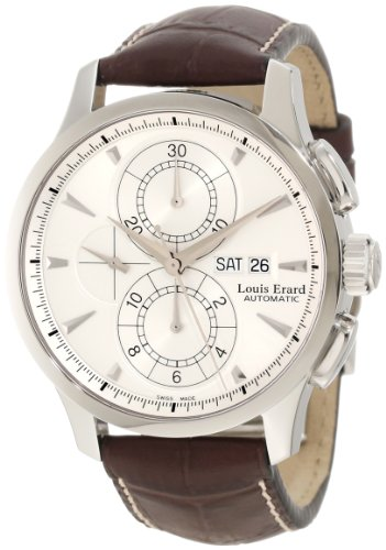 Louis Erard Men's 78220AA01.BDC52 1931 Chronograph Automatic Watch