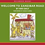 Welcome to Zanzibar Road | Niki Daly