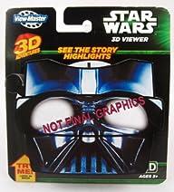 Basic Fun ViewMaster Star Wars Darth…