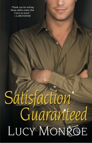 Image of Satisfaction Guaranteed (The Goddard Project, Book 1)