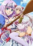 クイーンズブレイド リベリオン Vol.6 [Blu-ray]