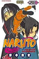 Naruto - Tome 25
