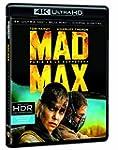 Mad Max: Furia En La Carretera (4K Ul...