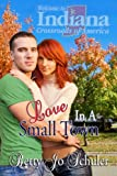 img - for Love in a Small Town book / textbook / text book