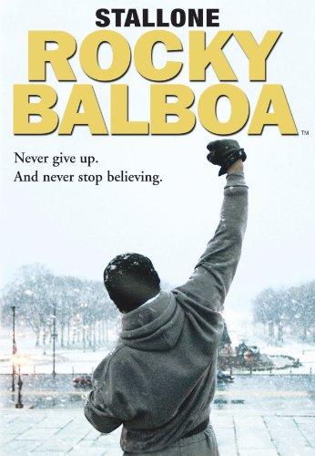 Amazon Com Rocky Balboa Sylvester Stallone Burt Young