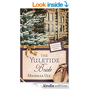 The Yuletide Bride (The 12 Brides of Christmas Book 5)
