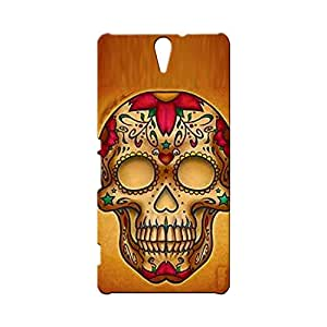 BLUEDIO Designer Printed Back case cover for Sony Xperia C5 - G6126