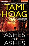 Tami Hoag Ashes to Ashes