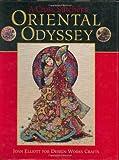 A Cross Stitcher's Oriental Odyssey