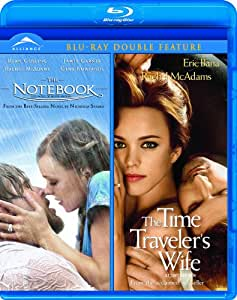 The Notebook / The Time Traveler's Wife (Double Feature) [Blu-ray]