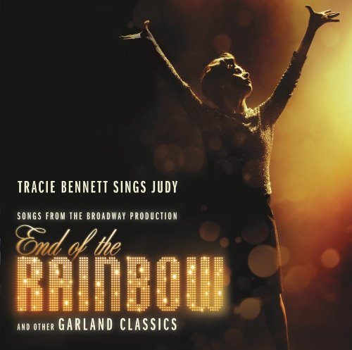 Tracie Bennett Sings Judy: Songs From End Of The Rainbow