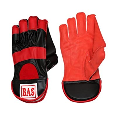 Bas Vampire Megalite Batting Gloves, Full Size