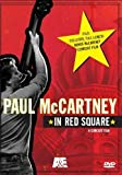 Paul McCartney : Red square